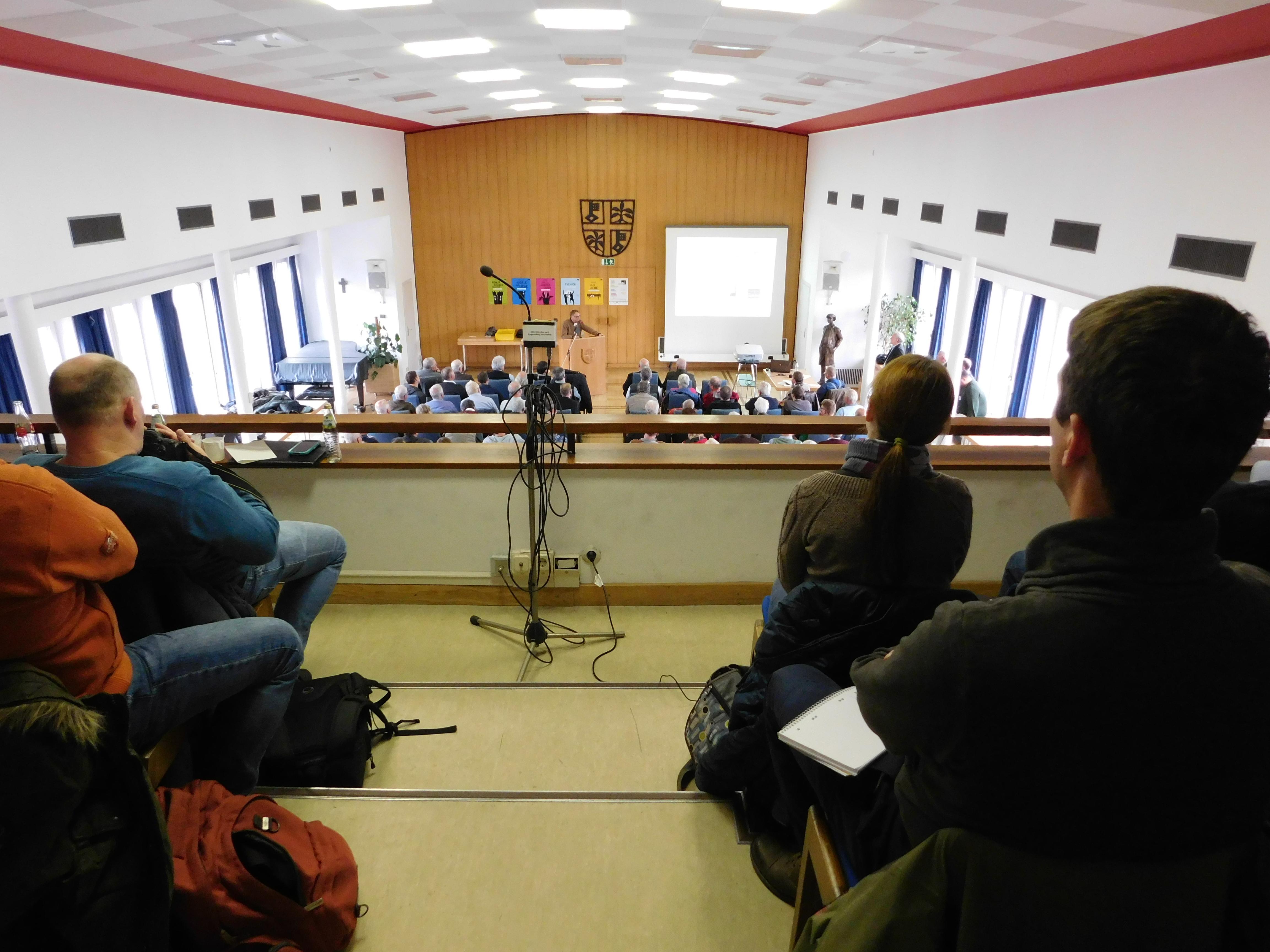 ОМУ на конференції голів пасічницьких організацій Німеччини